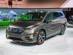 odyssey car reviews and news at carreview 2018 honda odyssey review interior release date 2018 2019 car
