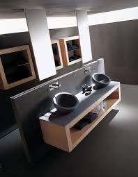 Black Bathroom Beautiful House Design Home Design Ideas - Ultra modern bathroom designs