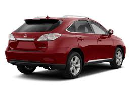 2011 lexus rx 350 price trims options specs photos reviews