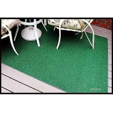 Outdoor Grass Rugs Artificial Grass Carpet Rug Sizes Walmart