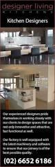 designer living kitchens kitchen renovations u0026 designs 3