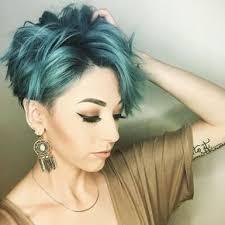 Kurze Moderne Frisuren Frauen by 10 Stilvolle Chaotisch Kurze Haare Schneidet Attraktive Frauen