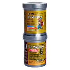 Epoxy Products Pc Products 12 Oz Pc Woody Wood Epoxy Paste 163337 The Home Depot