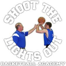 Shoot Out The Lights The Lights Out Basketball Academy
