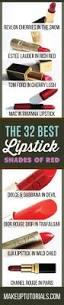 best 25 red lipstick shades ideas on pinterest best red