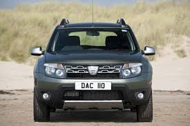 renault duster 2015 interior 2015 dacia duster gets styling upgrades