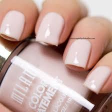 milani u2013 lady like sheer my nail polish online