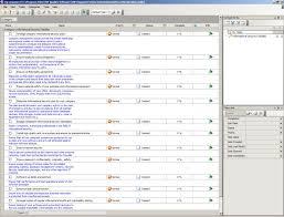informational security checklist to do list organizer