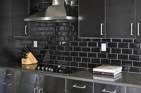 black glass backsplash kitchen stainless steel backsplash with shelf black metal bar stool white