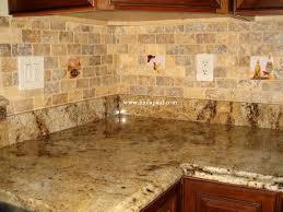 Decorative Tile Inserts Kitchen Backsplash Chimei Fleur De Lis Backsplash 12 Accent Tiles Decorative