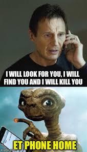 Et Is A Jedi Meme - extraterrestrial imgflip