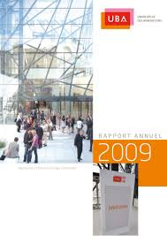 ing direct sede legale uba rapport d activit礬s 2009