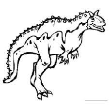 Top 25 Free Printable Unique Dinosaur Coloring Pages Online Dinosaur Coloring Page
