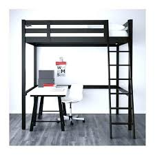 bunk bed with sofa underneath loft beds with desks younited co