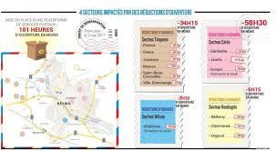 bureau poste reims cure d amaigrissement en vue pour treize bureaux de poste à reims