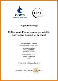 rapport de stage 3eme cuisine rapport de stage en cuisine exemple 28 images exemple de