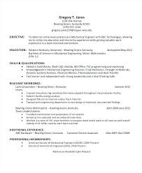 Mechanical Design Engineer Resume Objective Sample Resume For Mechanical Design Engineer Download Chief