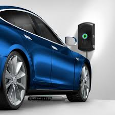 tesla model s concept wireless charging upgrade for tesla model s plugless