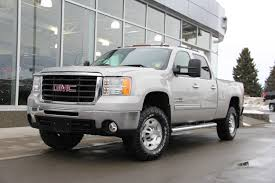 2008 gmc sierra 2500hd duramax diesel youtube