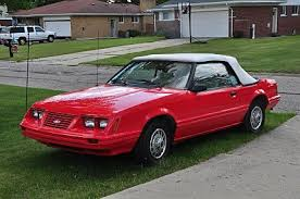 1983 mustang glx convertible value 1983 ford mustang cars for sale classics on autotrader
