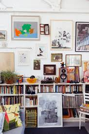 Long Low Bookshelf Photo Sweet Home Pinterest Future House Room Decor And