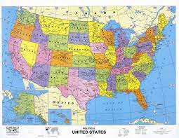 united states map with rivers and mountain ranges us physical map with rivers and mountains us physical map with