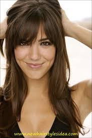 long layers with bangs hairstyles for 2015 for regular people fringe hairstyles 2015 7 jpg 4000 5984 hair pinterest hair