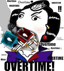 Gentleman Meme - overtime gentlemen know your meme