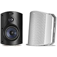 amazon black friday audio and speaker deals amazon com polk audio atrium 6 speakers pair white home audio