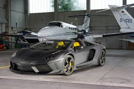 2013 Lamborghini Aventador - 2013 lamborghini aventador carbonado apertos by mansorytuningcult