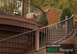 metal deck railing the deck store online