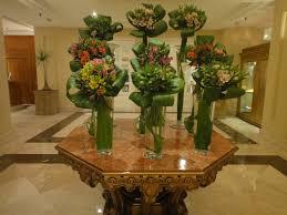amazing hotel lobby flowers florist 32819 34786