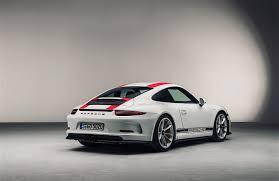 porsche singapore porsche 911 r specs 2016 2017 autoevolution