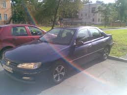 used peugeot 406 used 1998 peugeot 406 photos 1800cc gasoline ff manual for sale