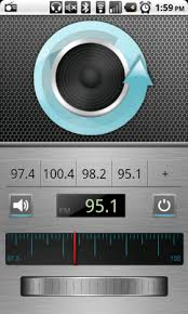 android fm radio cyanogen 6 1 rc preview custom rom for android phones zath