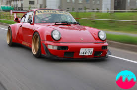 rwb porsche grey lots of rivets fs on ebay i mean rwb page 4 rennlist