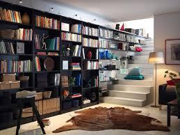 ikea built in bookshelves american hwy