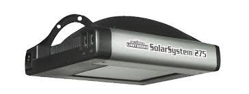 california led grow lights led grow light solarsystem 275 by california lightworks quick