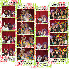 Photo Booth Las Vegas Las Vegas Hotel And Casino Photo Booth Png