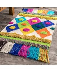 Yellow Runner Rug Tis The Season For Savings On Nuloom Bohemian Woven Flatweave