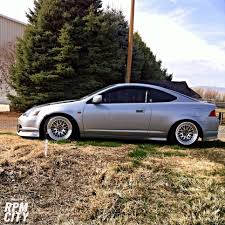 acura rsx like the lines on these too minus the rear spoiler