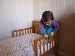 Sleigh Toddler Bed Live A Weekend Of Firsts Transitioning To A Toddler Bed And