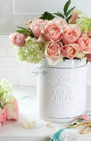 616 best decor shabby chic images on pinterest crafts flowers