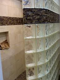 Glass Block Bathroom Ideas by Bathroom Awesome Glass Block Ideas Designs For Bathrooms