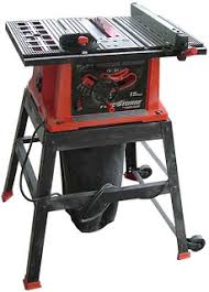 Contractor Table Saw Reviews How To Matthew Tool Review Firestorm Fs200sd Black U0026 Decker