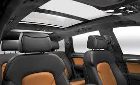 Audi Q7 Inside Related Keywords U0026 Suggestions For Audi Q7 2013 Interior