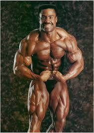 bill goldberg muscular development workout muscle the issn scoop