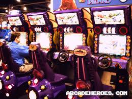 wacky races arcade heroes banpresto u0027s wacky races reappears on location test