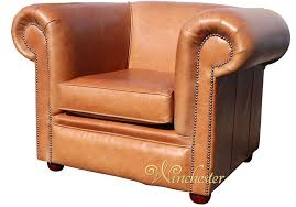 Low Back Armchair Chesterfield Berkeley Low Back Club Armchair Old English Tan Leather