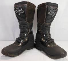 used motocross gear for sale used motocross boots ebay